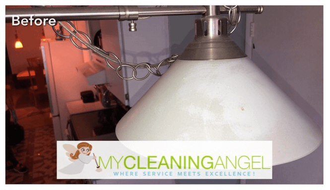 house cleaning services pinellas park