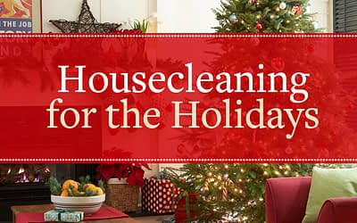 Importance of House Cleaning Company