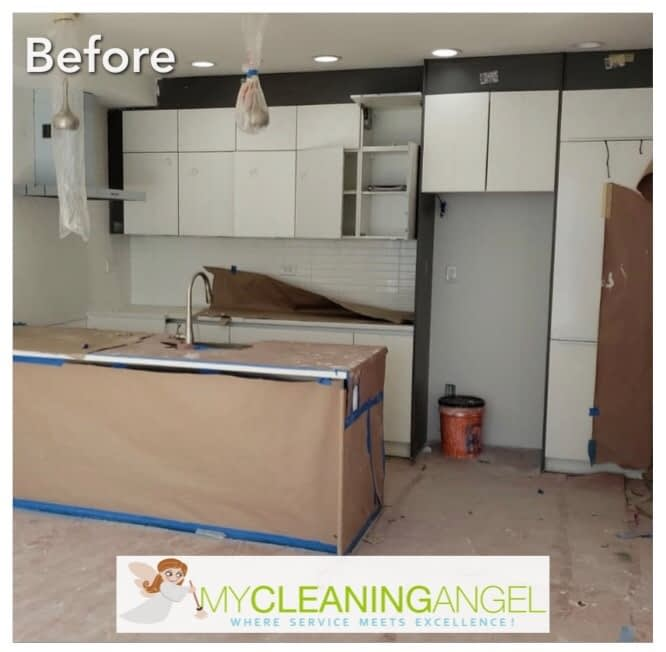 house cleaning services tarpon springs