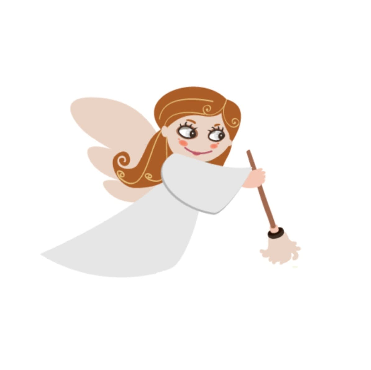 🥇 House Cleaning Services On Demand | My Cleaning Angel®
