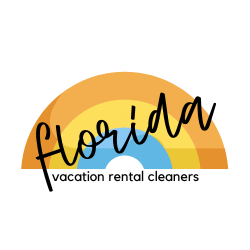 vacation rental cleaning company