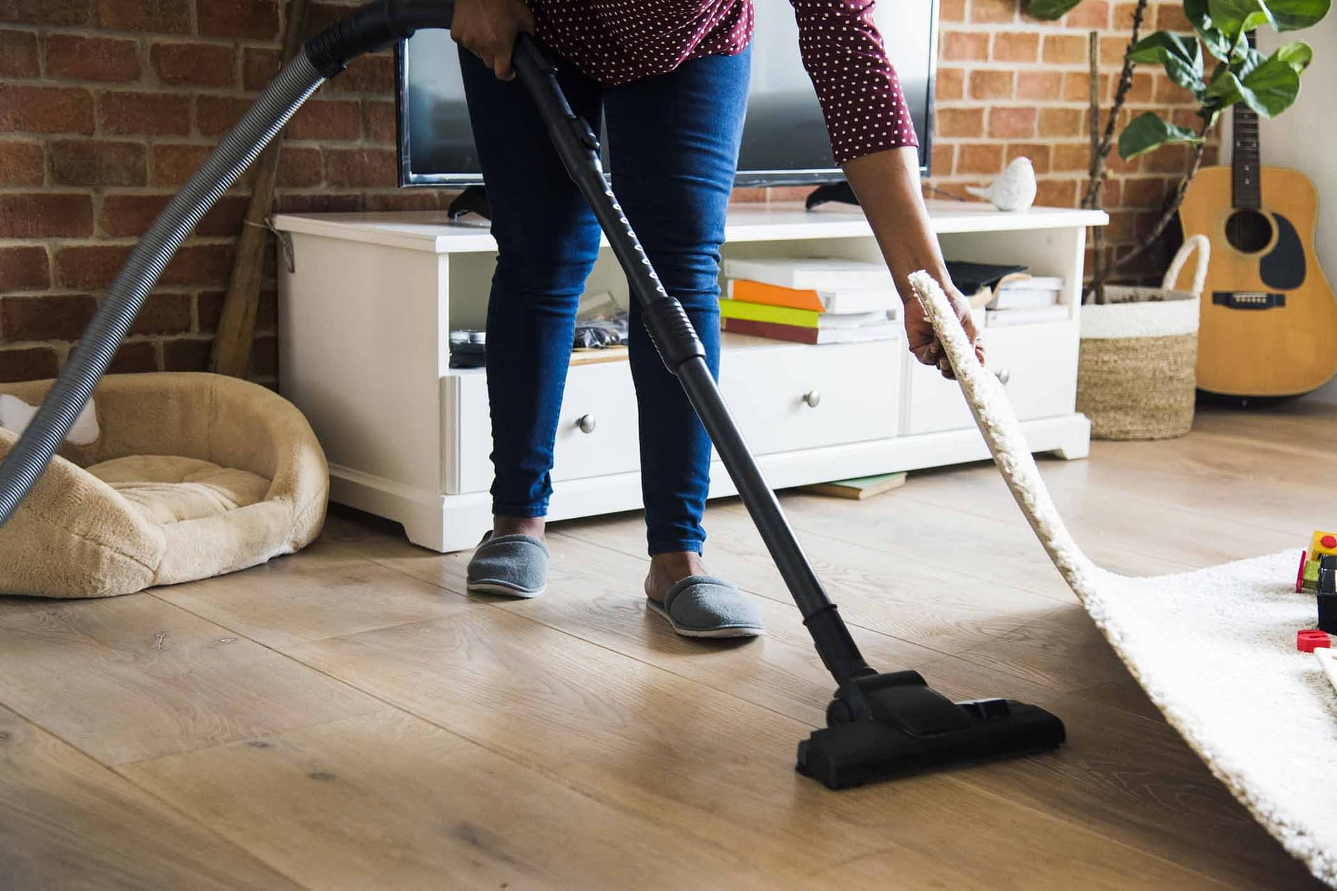 home cleaning in fort lauderdale