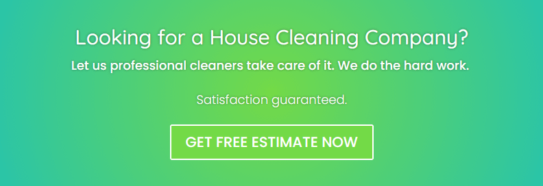 house cleaning