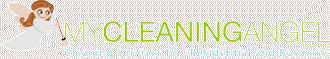 🥇House Cleaning & Maid Services on Demand | My Cleaning Angel®