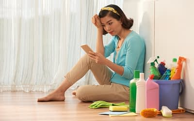 What are the Best House Cleaning Services Near Me?