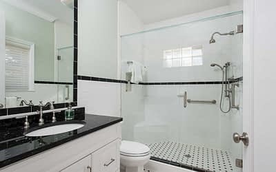 How To Clean The Bathroom?