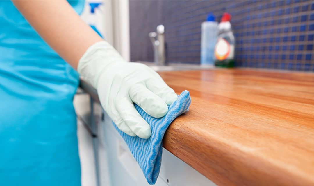 house cleaning services in clearwater