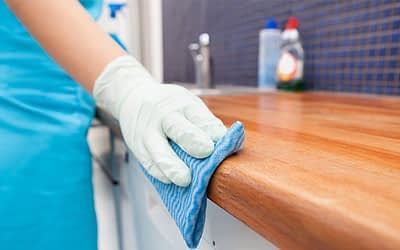 What Are The Best House Cleaning Services in Clearwater?