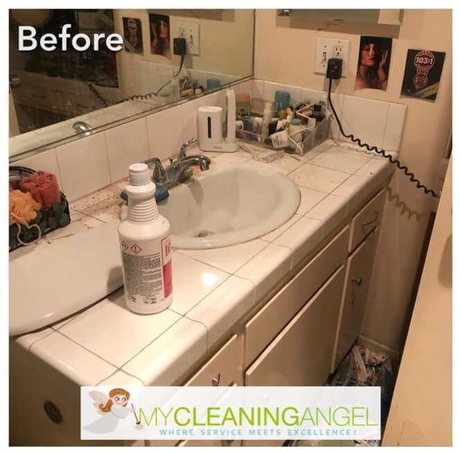 house cleaning services coral gables