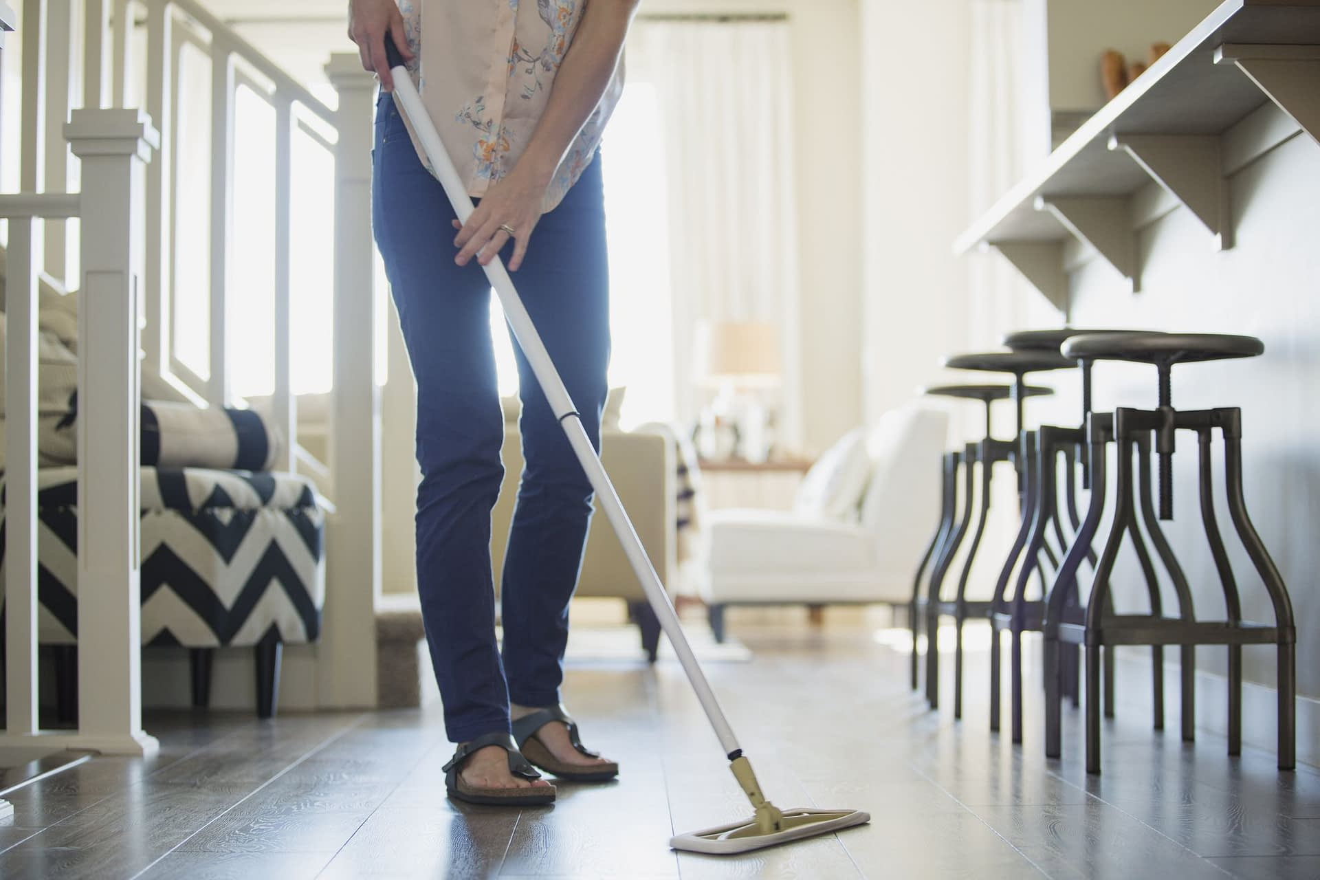 Keeping Your Home Cleaner For Longer