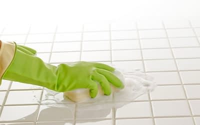 How To Clean Tile Floors?