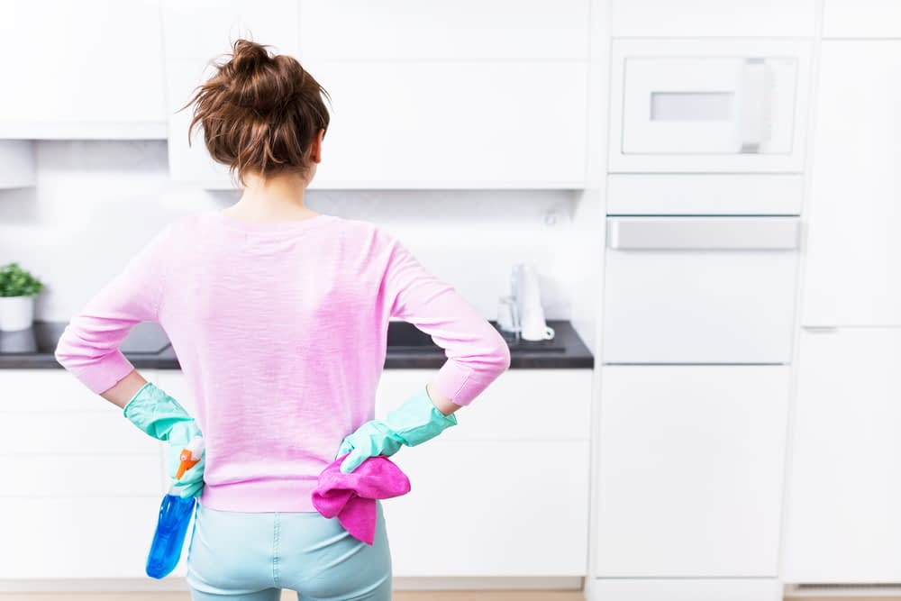 What Do Maid Services Include?