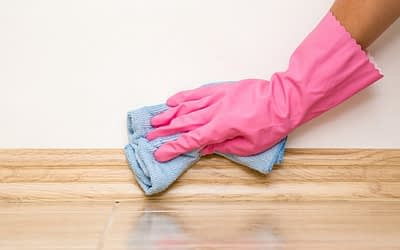 How To Clean Baseboards?