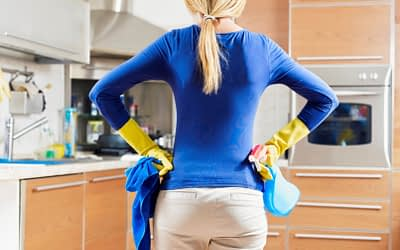 Spring Cleaning Tips to Clean Faster