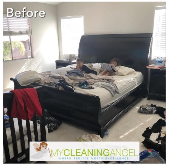 house cleaning services lithia