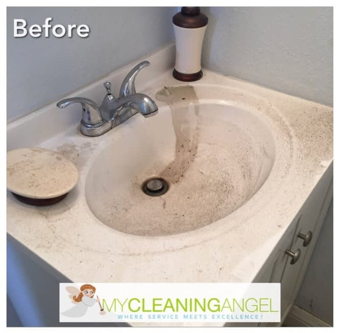 house cleaning services key biscayne